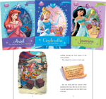 Disney Princess Set 3