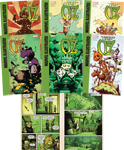 The Marvelous Land of Oz Series