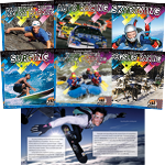Adrenaline Adventure Series