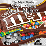 The Mars Family: M&M Mars Candy Makers