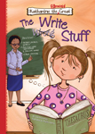 Book 7: The Write Stuff
