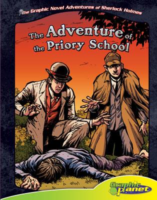 The Adventure of the Priory School