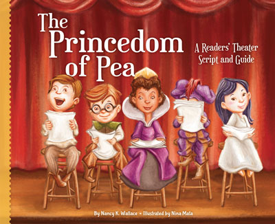 The Princedom of Pea: A Readers' Theater Script and Guide