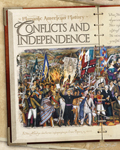 Conflicts and Independence
