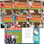 Cool Health & Fitness Series