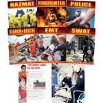 Emergency Workers Series