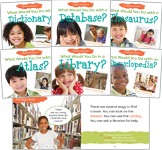 Library Resources Series