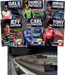 NASCAR Heroes: Racing Biographies Series