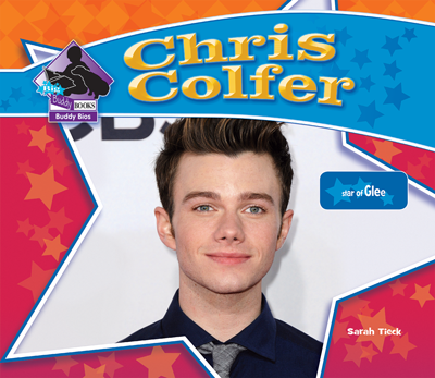 Chris Colfer: Star of Glee
