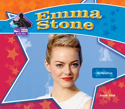 Emma Stone: Talented Actress