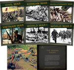 Essential Library of American Wars Series