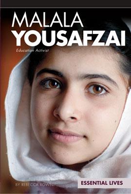 Malala Yousafzai Education Activist
