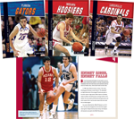 Inside College Basketball Set 2