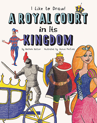 Royal Court in Its Kingdom