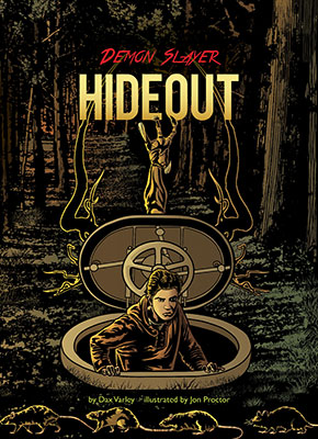 Book 1: Hideout