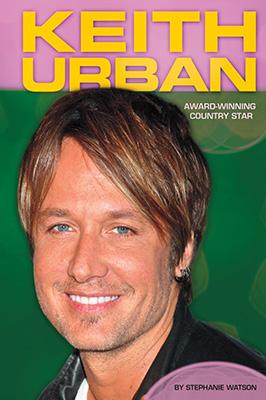 Keith Urban: Award-Winning Country Star