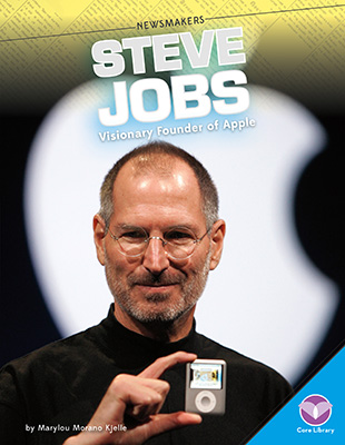 Steve Jobs: Visionary Founder of Apple