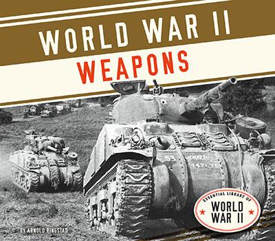 World War II Weapons