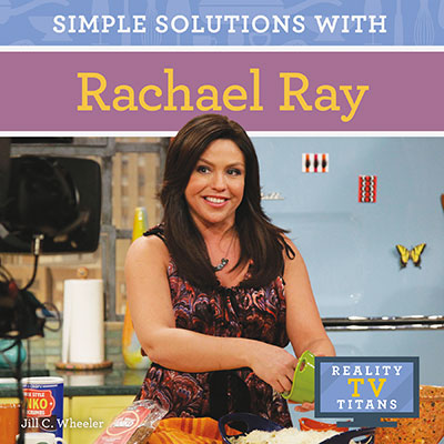 Simple Solutions with Rachael Ray