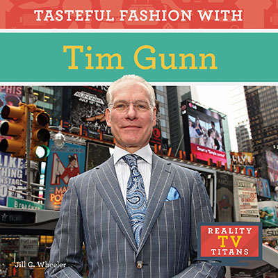 Tasteful Fashion with Tim Gunn