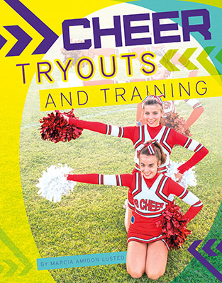 Cheer Tryouts and Training