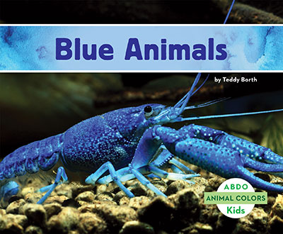 Blue Animals