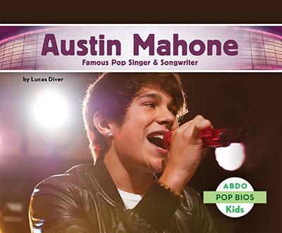 Austin Mahone: Famous Pop Singer & Songwriter