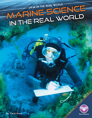 Marine Science in the Real World
