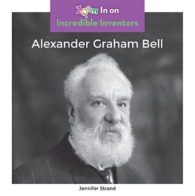 Alexander Graham Bell