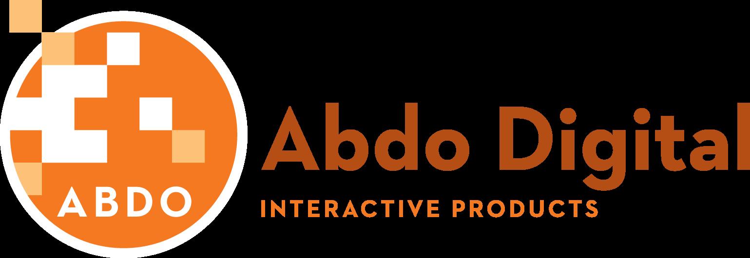 Image result for abdo digital icon