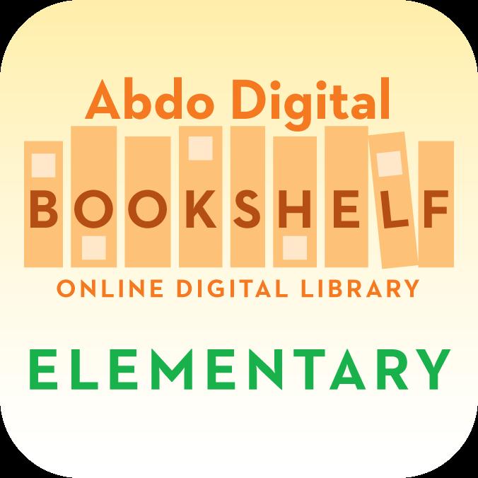 Abdo Digital Elementary Bookshelf
